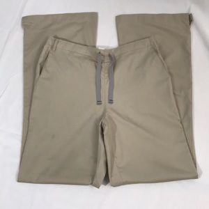 various Tops - Scrub bundle! Three tops size M, pair of pants S